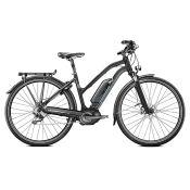Vélo électrique Matra i-Step Tour D10 2018