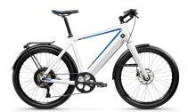 VTC électrique 45km/h speed bike STROMER Vélo électrique Stromer ST1 X Speed Bike