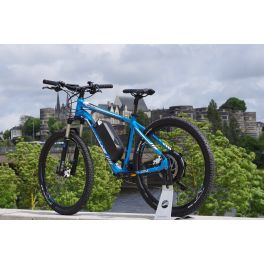 2014 GIANT Talon E+ 0 2014