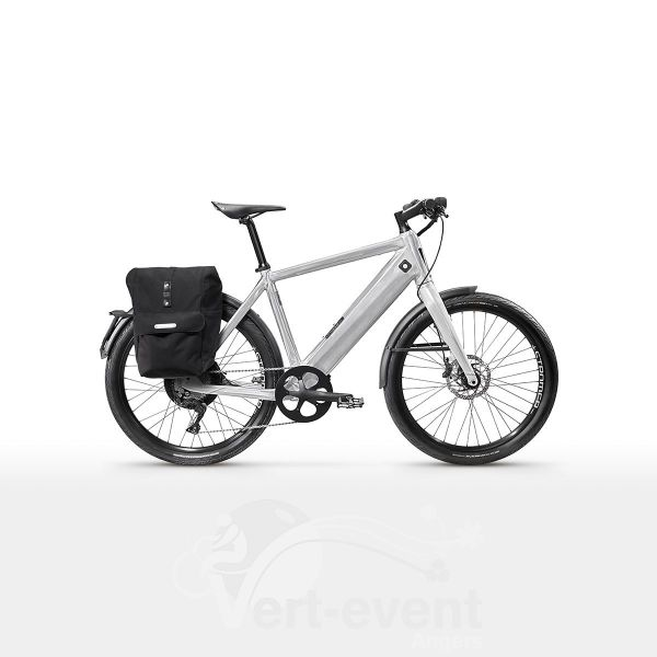 v lo lectrique stromer st2 speed bike. Black Bedroom Furniture Sets. Home Design Ideas