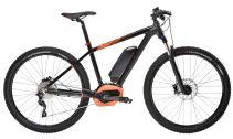 Capacité batterie vélo électrique 36 V - 11.1 Ah / 400 Wh PEUGEOT Vélo électrique Peugeot eM02 27,5 SLX 10 2018