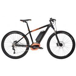 Vélo électrique Peugeot eM02 27,5 SLX 10