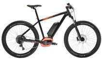 Capacité batterie vélo électrique 36 V - 11.1 Ah / 400 Wh PEUGEOT Vélo électrique Peugeot eM02 27,5+ NX 11 2018
