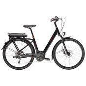 Vélo électrique Peugeot eC01 D9