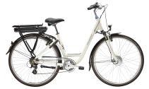 Vélo électrique prix : 1000 à 1200 euros PEUGEOT Vélo électrique Peugeot eC03 D7 2018