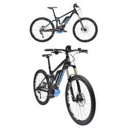 Vélo électrique Gitane e-Kobalt FS 27.5 2018