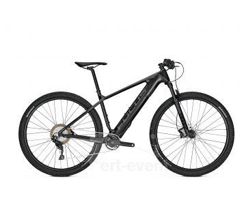 Vélo électrique Focus Ravens 2 2018