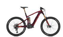 Shimano FOCUS Vélo électrique Focus Sam 2 Pro 2018