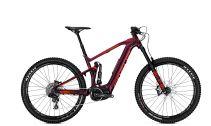 Shimano FOCUS Vélo électrique Focus Sam 2 2018