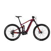 Vélo électrique Focus Sam 2 2018