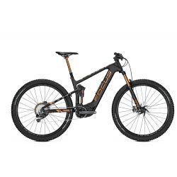 Vélo électrique Focus Jam 2 C SL 2018