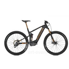 Marques FOCUS Vélo électrique Focus Jam 2 C SL 2018