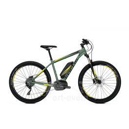 Marques FOCUS Vélo électrique Focus Jarifa 2 EX Pro Plus 2018