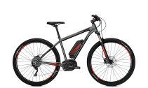 FOCUS Vélo électrique Focus Jarifa 2 EX Pro 2018