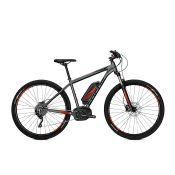 Vélo électrique Focus Jarifa 2 EX Pro 2018