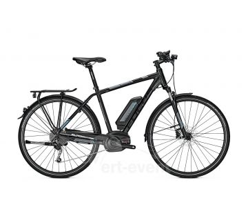 Vélo électrique Focus Aventura 2 Elite 2018
