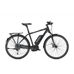 Vélo électrique Focus Aventura2 Pro 2018