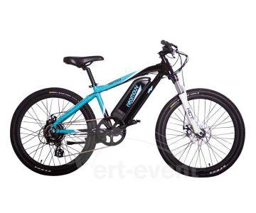 Vélo électrique Néomouv Croony 2018
