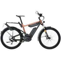 Vélo électrique Riese and Muller Delite GX Rohloff HS 2018
