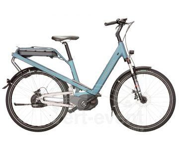 Vélo électrique Riese and Muller Culture NuVinci 2018