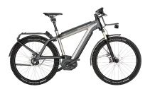 VTT électrique speed bike 45km/h Riese & Müller Vélo électrique Riese and Muller SuperCharger GT Touring HS 2018