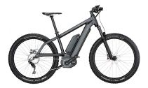 VTT électrique speed bike 45km/h Riese & Müller Vélo électrique Riese and Muller New Charger Touring HS 2018