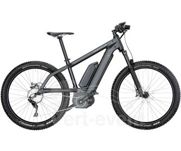 Vélo électrique Riese and Muller New Charger Mountain 2018