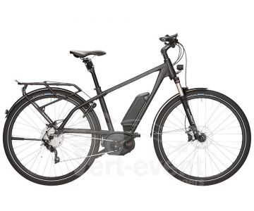 Vélo électrique Riese and Muller Charger Touring 2018