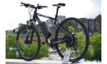 Vélo électrique 2014 GIANT Roam XR E+ 2014