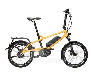 Vélo électrique Riese and Muller Tinker City 2018