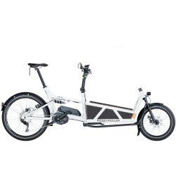 Vélo électrique Riese and Müller Load Touring HS 2018