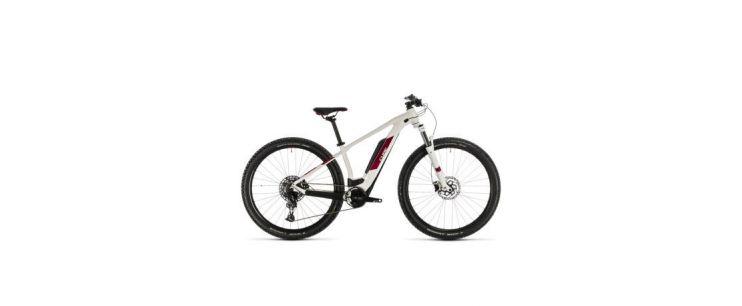 Vélo électrique Cube Access Hybrid