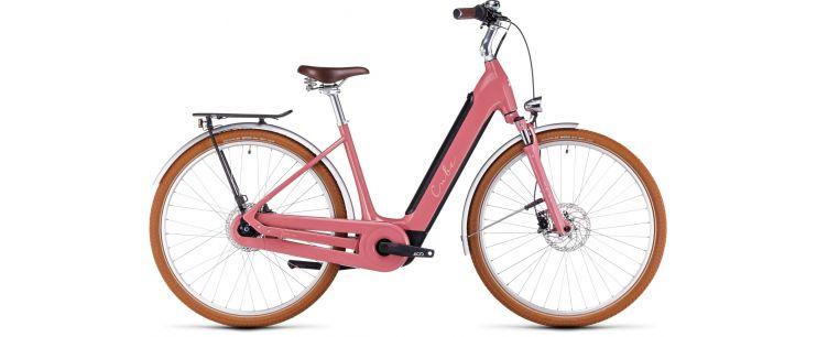 Vélo électrique Cube Elly Hybrid