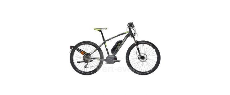 Vélo électrique Speed Gitane