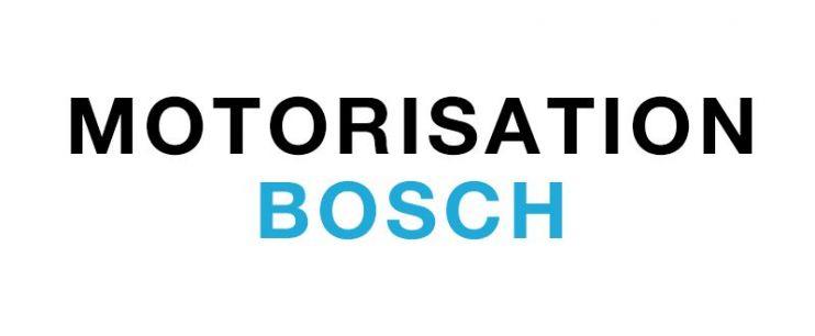 Peugeot motorisation Bosch