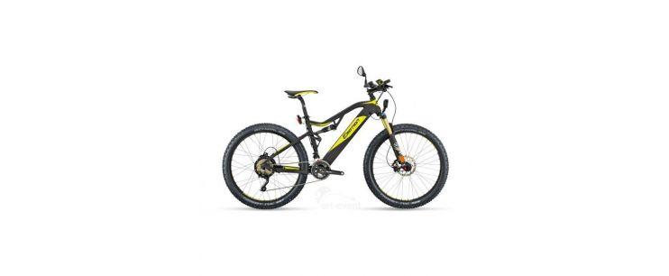 BH Speed Bike Nitro