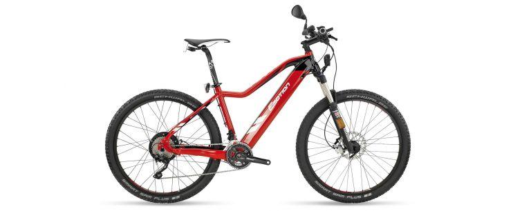 VTT électrique semi rigide BH Nitro Speed Bike