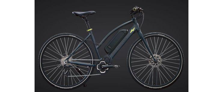 Vélo électrique Trekking Néomouv'