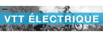 Vtt electrique