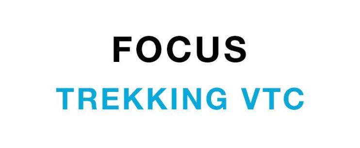 Vélo électrique Trekking / VTC Focus