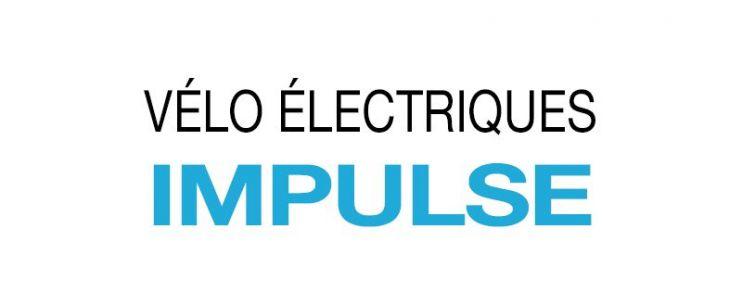 Vélo électrique Impulse