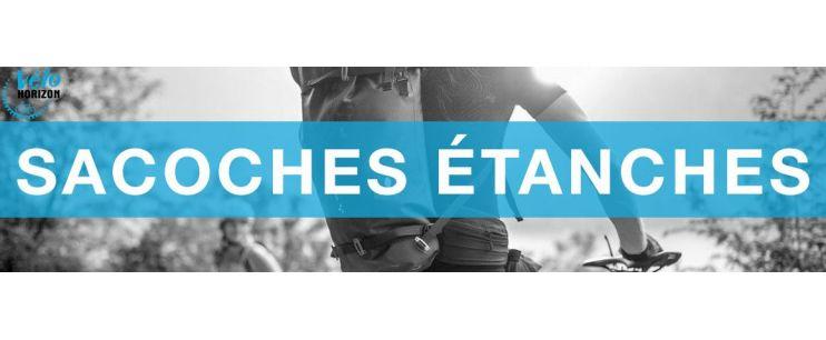 Sacoches etanches