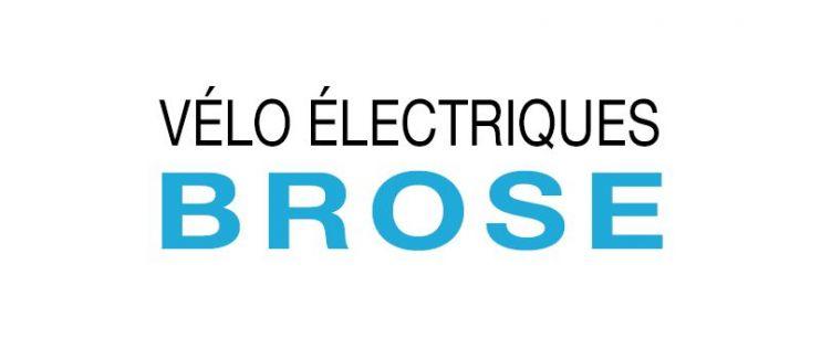 Vélo électrique Brose
