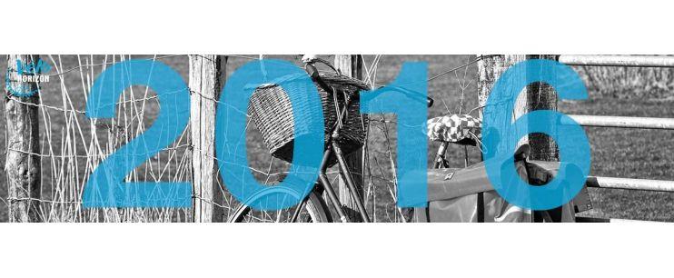 Vélo éléctrique 2016