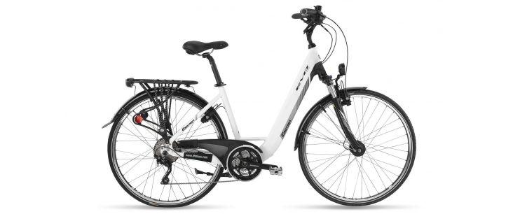 Vélo électrique urbain BH EVO