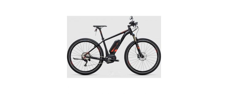 Speedbike 45 kmh