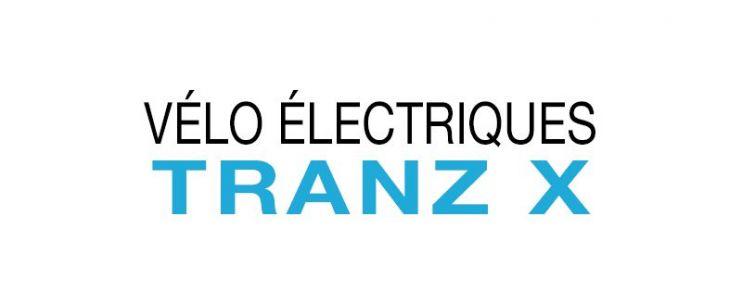 Vélo électrique TranzX