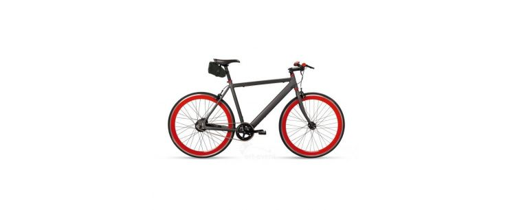 Vélo électrique Easy Go BH