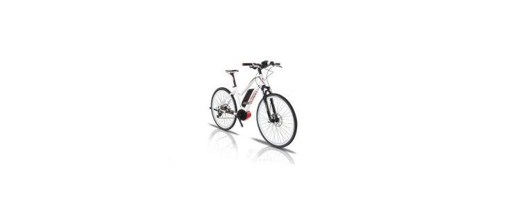 Vélo électrique BH Moteur BOSCH