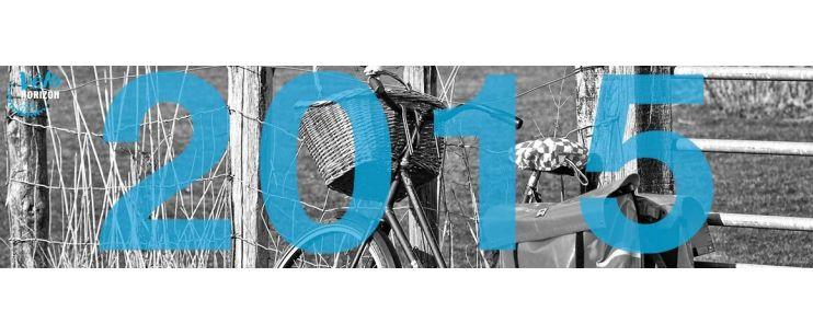 Vélo électrique 2015